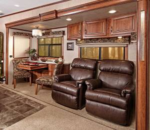 Dinette-Recliners