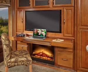 Redwood-Desk